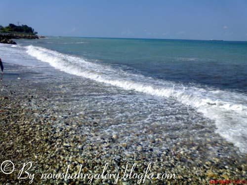 دریای کپورچال نوشهر